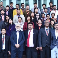Workshop on Teaching & Practicing Marketing Research | Jan 10-11, 2019 | IIM Lucknow-Noida Campus.
